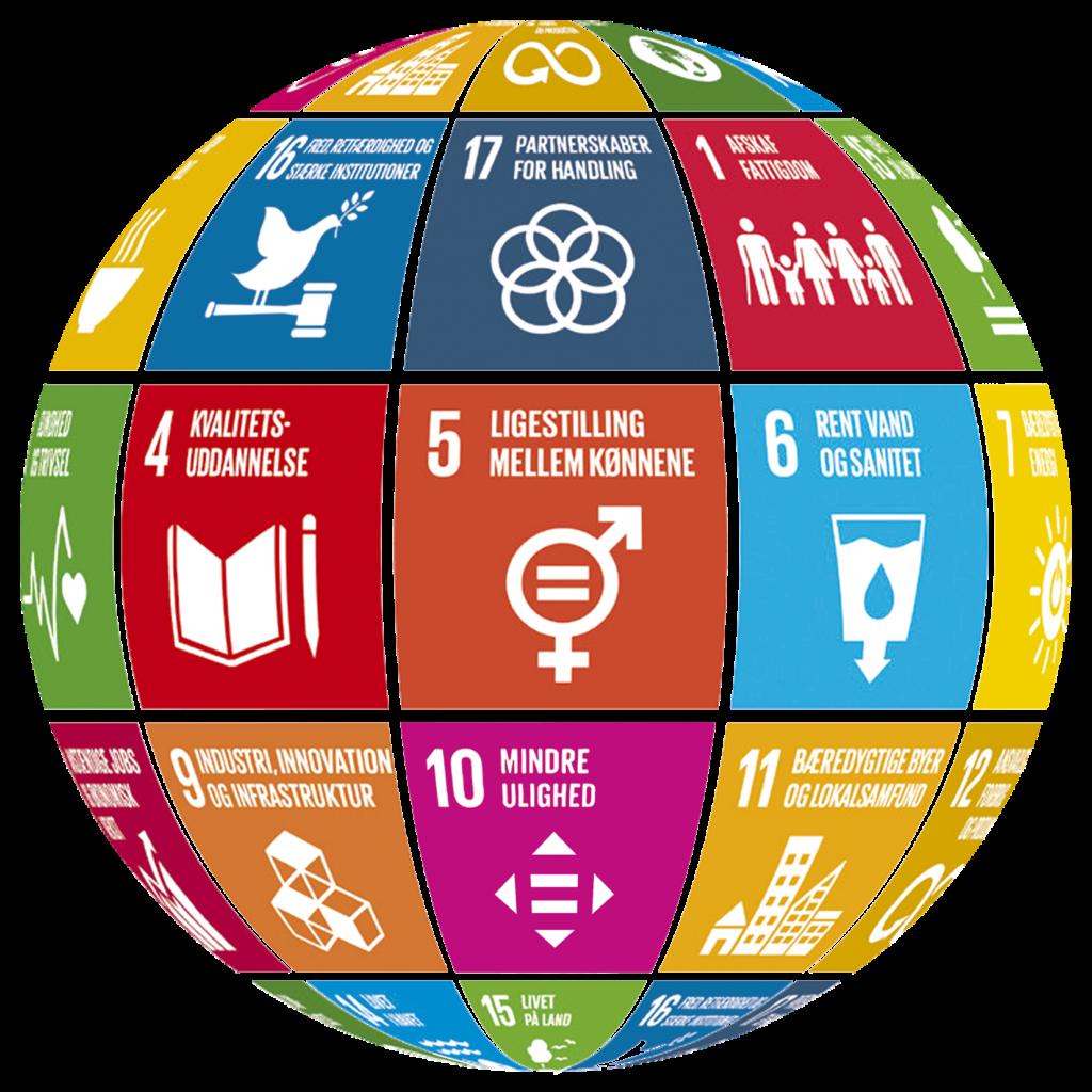 FN´s 17 verdensmål. Foredrag i nudging og adfærdsdesign, kan gøre dig klogere på, hvordan du omsætter vision til handling