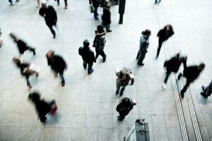 succesfulde adfærdsforandringer med nudging og adfærdsdesign
