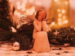 Julelykke. Juleeventyr. nudging, adfærdsdesign. Juleforedrag. Nudging. foredrag i nudging